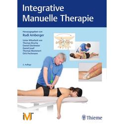 Integrative Manuelle Therapie: Buch von