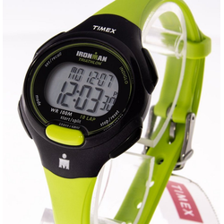 Timex® Ironman Digitaluhr Timex Damenuhr Ironman T5K527