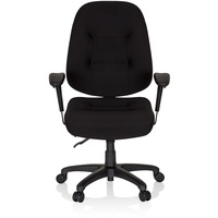 HJH Office Zenit XXL schwarz