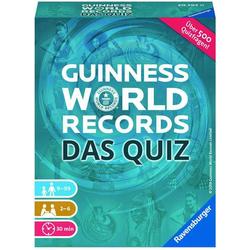 Ravensburger Das Guinness-Spiel der Rekorde Das Guinness-Spiel der Rekorde 20793