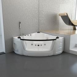 Home Deluxe Laguna L Mini Whirlpool, weiß