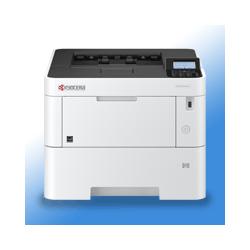 Kyocera Ecosys P3145dn 45 Seiten p. min., Duplexdruck, LAN, inkl. UHG