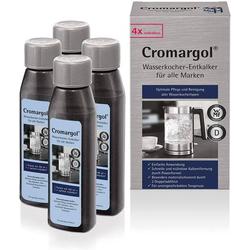 WMF Entkalker Cromargol für alle Wasserkocher 4x 100ml