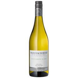 Old Coach Road Sauvignon Blanc - 2020 - Seifried Estate - Neuseeländischer Weißwein