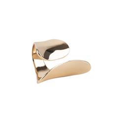 TOSH Xl Ring in einzigartigem Design