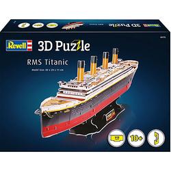 3D-Puzzle RMS Titanic, 113 Teile