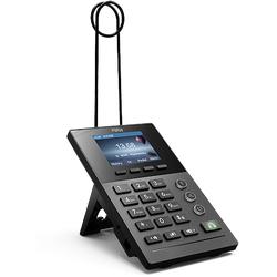 Fanvil IP-Telefon X2P, Telefon, Schwarz
