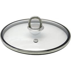 Elo Topfdeckel Protection, mit Silikonrand Ø 24 cm