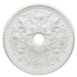 Zierrosette Deckenrosette Cape May für Deckenventilator