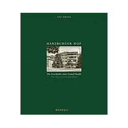 Harzburger Hof. Ulf Meyer  - Buch