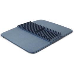 Umbra Spielküche Geschirr-Abtropf-Matte blau