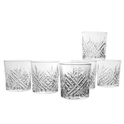 Luminarc Whiskyglas Eugene (6-tlg)