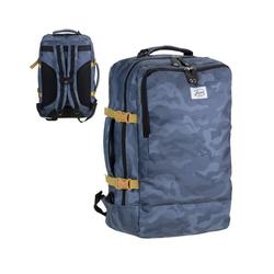 BESTWAY Reisetasche BESTWAY Reiserucksack, Reiserucksack, Rucksack, Bordgepäck-Maße blau