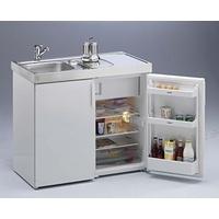 Stengel Küchen Kitchenline MK 100 Teepantry rechts