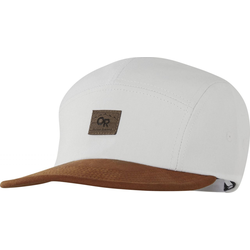 Outdoor Research Murphy 5 Panel Hat white/curry (1453)