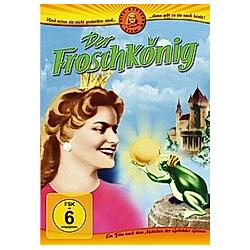 Der Froschkönig - DVD  Filme