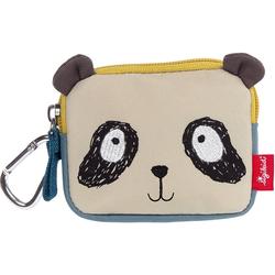 Sigikid Geldbörse Mini Geldbeutel Panda