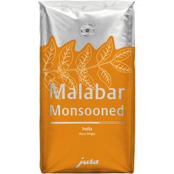 JURA Kaffeebohnen Malabar Monsooned, Indien 250 Gramm