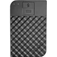Verbatim Fingerprint Secure 1 TB USB 3.1 schwarz