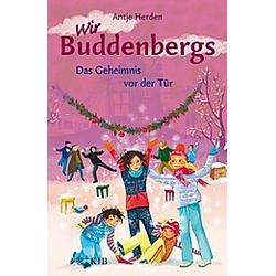 Das Geheimnis vor der Tür / Wir Buddenbergs Bd.2. Antje Herden  - Buch