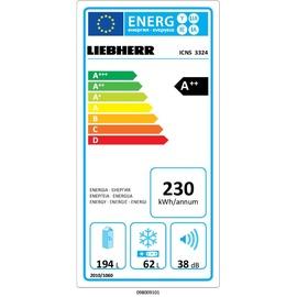 Liebherr ICNS 3324 Comfort NoFrost