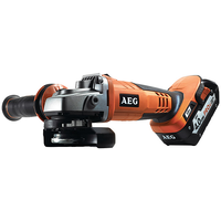 AEG BEWS 18-125X-0 ohne Akku