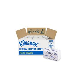 Kleenex Ultra 6789 21,5 x 21,0cm