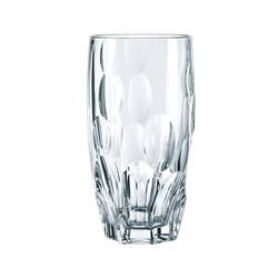 Nachtmann Gläser-Set Sphere Longdrinkglas 4er Set 385ml, Kristallglas