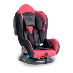 Lorelli Autokindersitz Kindersitz Jupiter +SPS, Gruppe 0+/1/2, 7.2 kg, (0-25 kg) Reboarder, verstellbar rot