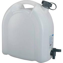 Wasserkanister 15l PE m.Ablasshahn HxBxTmm PRESSOL