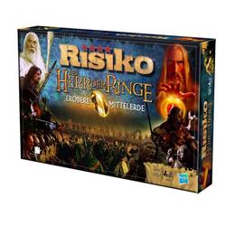 Winning Moves Spiel, Brettspiel Risiko Herr der Ringe