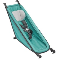 Croozer Babysitz für Kid Plus/Kid artic green ab 2014