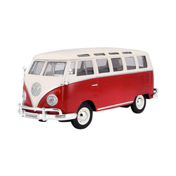 Maisto® Modellauto Modellauto 1:25 VW Bus Samba