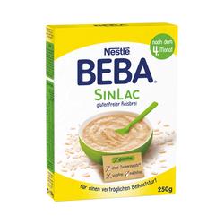 Nestle Beba Sinlac Glutenfreier Reisbrei