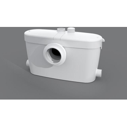 SFA Hebeanlage SaniAccess 3 zum Anschluss an WC, WT, Dusche, Bidet und Urinal weiß