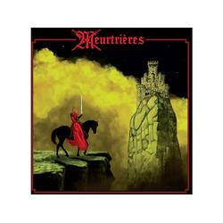 Meurtrieres - MEURTRIERES (BLACK VINYL) (Vinyl)