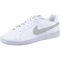 Nike Wmns Court Royale white-silver/ white, 39