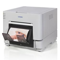 CITIZEN CY-02 Fotodrucker / Thermodrucker