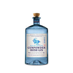 Drumshanbo Gunpowder Irish Gin 0,7L (43% Vol.)