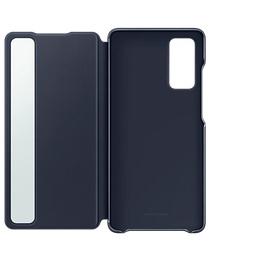 Samsung Clear View Cover EF-ZG780 für Galaxy S20 FE navy