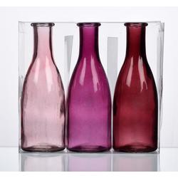 Flaschen-Set BOTTLE (LBH 20x7x19 cm)