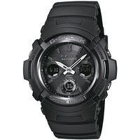 Casio G-Shock AWGM100B-1AER