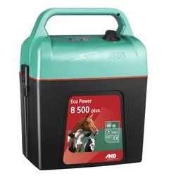 Weidezaunbatteriegerät Eco Power B500 9 Volt