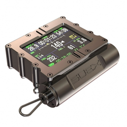 SUEX ERON D-1 / Calypso - DPV Monitor