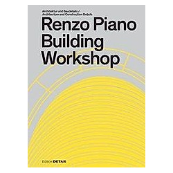 Renzo Piano Building Workshop - Buch