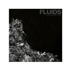The Fluids - Not Dark Yet (CD)
