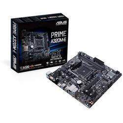 Asus PRIME A320M-E Mainboard Sockel AMD AM4 Formfaktor Micro-ATX Mainboard-Chipsatz AMD® A320