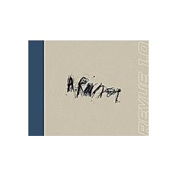 Arnulf Rainer REVUE 1.0 - Buch