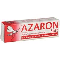 Omega Pharma GmbH AZARON Stick