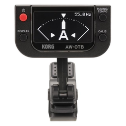 Korg AW-OTB Clip on Tuner